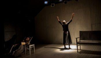 """Saraband"" at Estonian Drama Theatre"