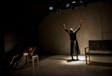 """Saraband"" at Estonian Drama Theatre"