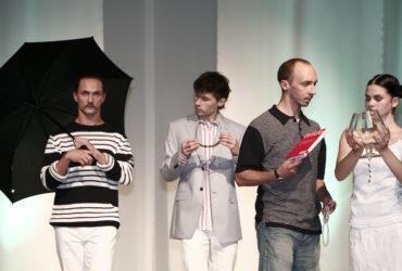 """Baltika moelavastus """"Moetaltsutaja"""" (2008)"""
