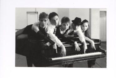 Fine 5 Tantsuteater 1994-2000
