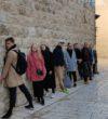 Fine5 Tantsuteater osales Jeruusalemma Rahvusvahelisel Tantsunädalal