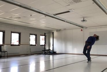 """MISA CRIOLLA DANCED"""