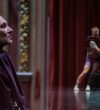 "Context.Diana Vishneva esitleb Fine5 Tantsuteatri lavastust ""FN""."
